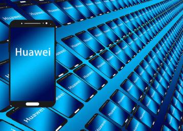 Kolejna wpadka Huawei… i to dziecinnie głupia