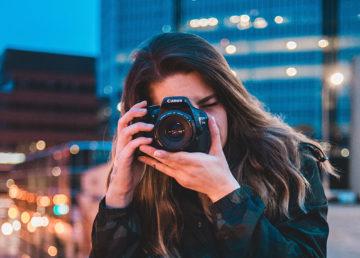 Pięć prostych kroków do poprawienia jakości zdjęć