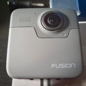 Gopro fusion 5