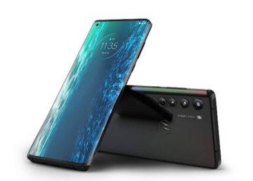 Premiera Motorola Edge na polskim rynku. Ciekawa, ale droga