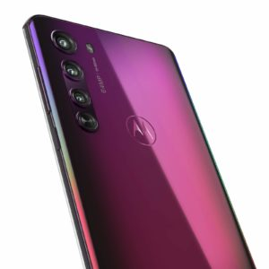 Motorola Edge 9