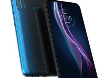 Królowa średniaków z kolejnąnowością. Motorola One Fusion+ zadebiutuje w czerwcu