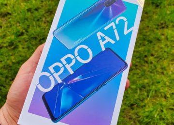 Oppo A72 to ładny telefon za rozsądną cenę, ale… – testy przerwane