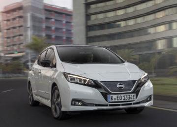 Nissan zwija się z Europy. Co dalej z popularnym Nissan Leaf?