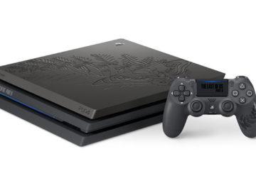 Tak, to koniec PlayStation 4. Sony kończy produkcję praktycznie wszystkich wersji starej generacji