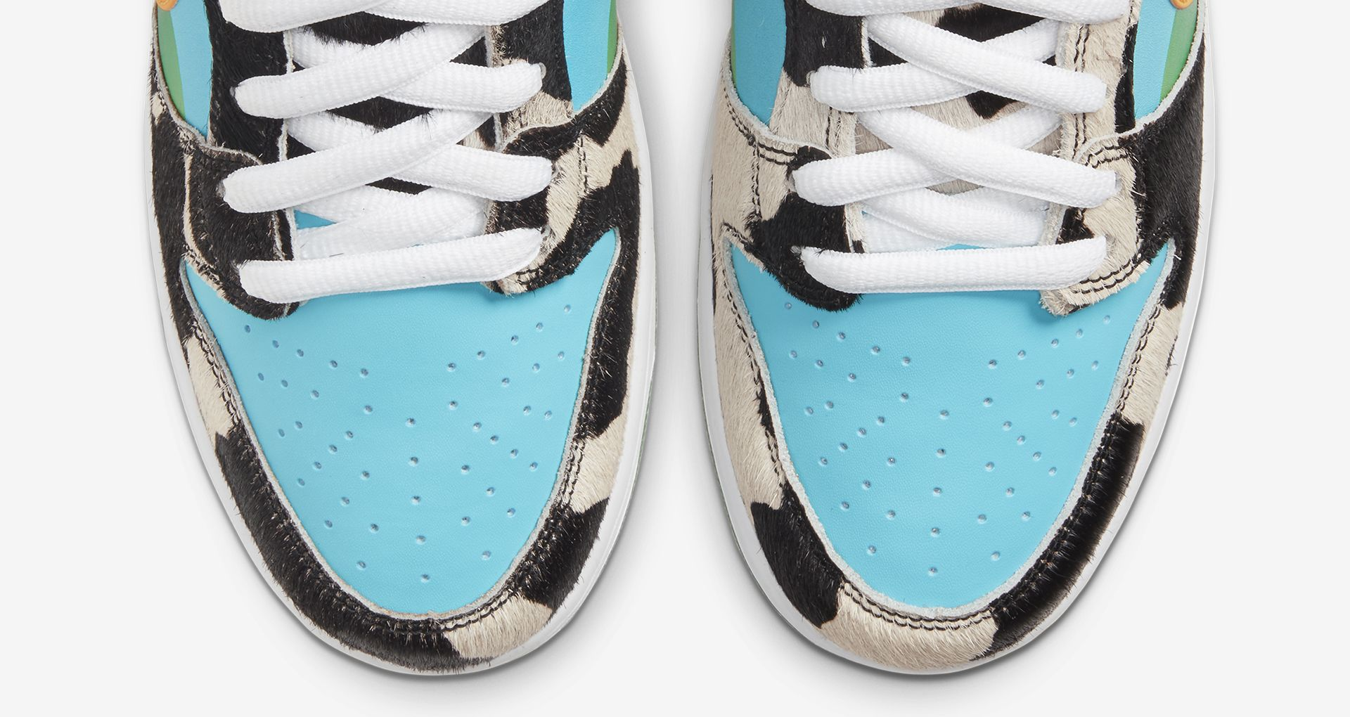 sb dunk low x ben jerrys chunky dunky release date 1