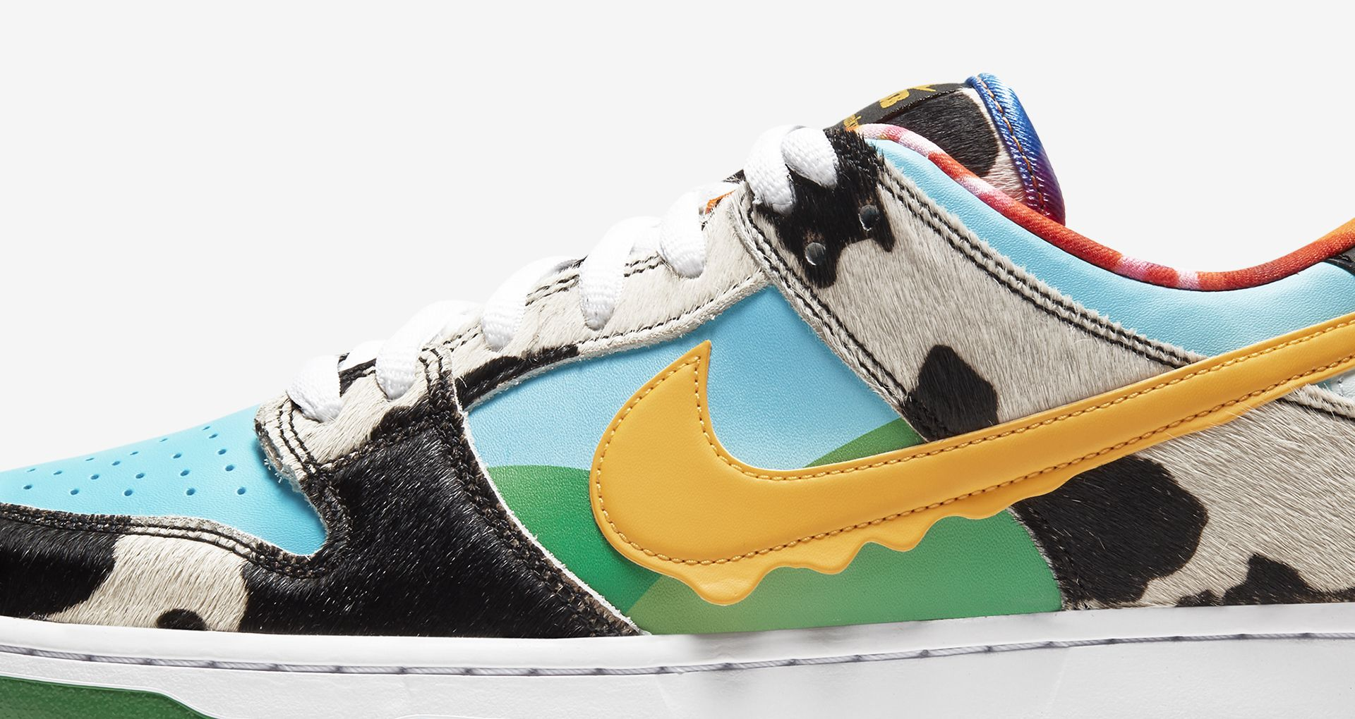 sb dunk low x ben jerrys chunky dunky release date 2