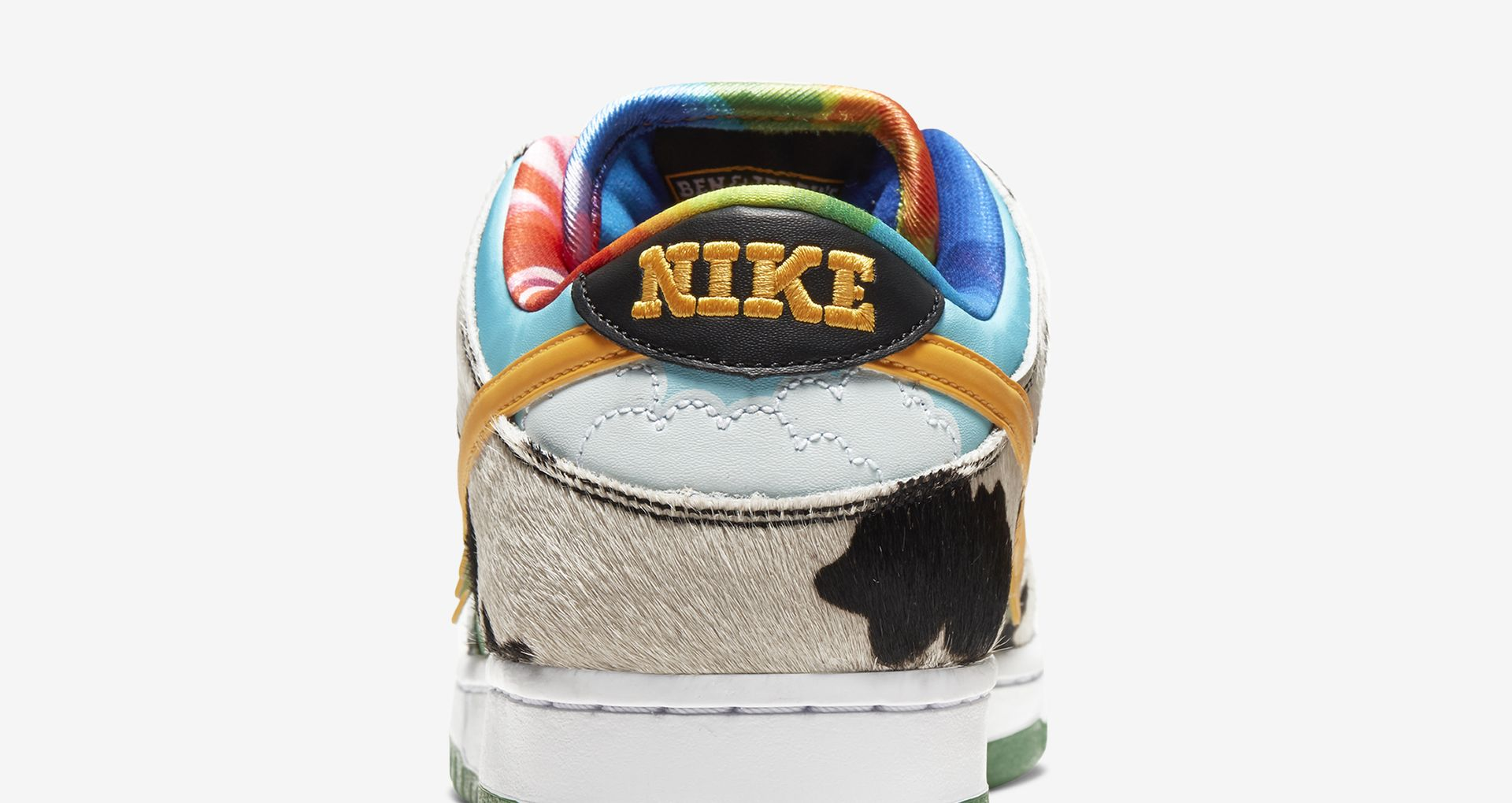 sb dunk low x ben jerrys chunky dunky release date 3