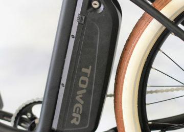 Zobacz 5 tanich miejskich rowerów elektrycznych
