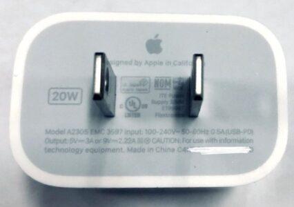 20W iphone 12 2