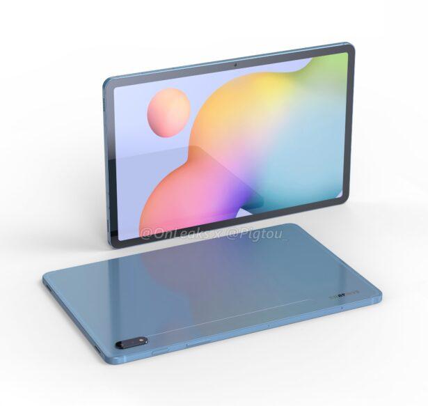 Samsung Galaxy Tab S7   2 2048x2048