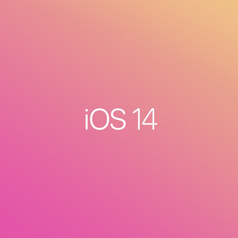 ios14 splash