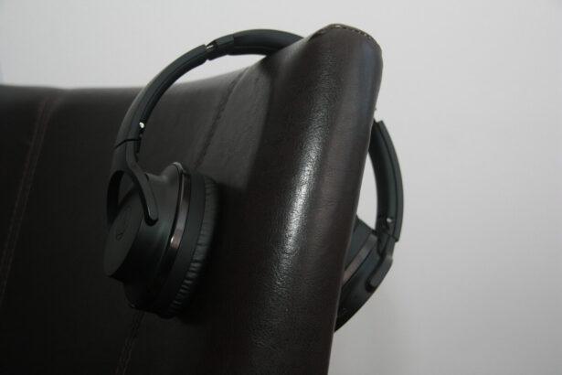 Słuchawki ATH-ANC900BT