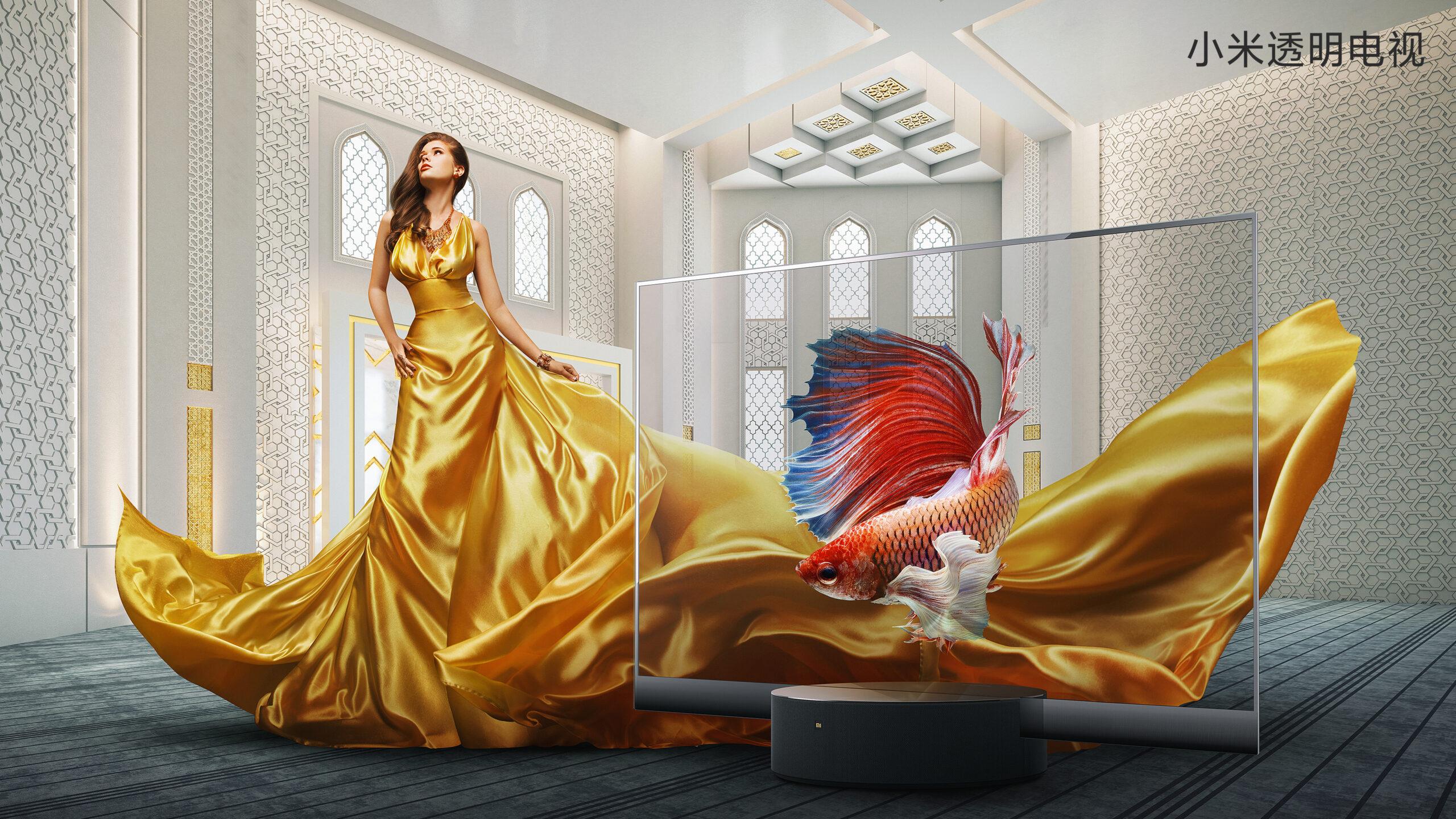 Mi TV LUX OLED Transparent Edition 015 scaled