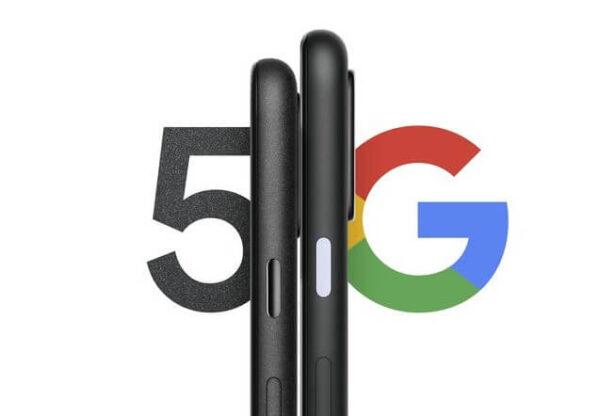 Smartfon Google Pixel 4A 5G