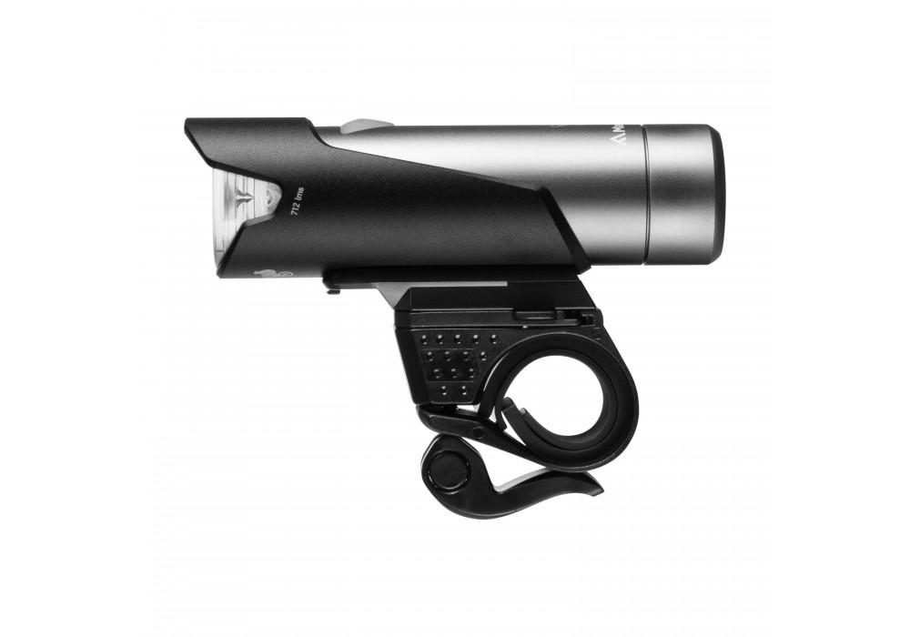 lampa rowerowa przednia noise xtr 04 854 lm