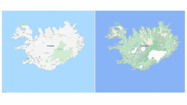 mapy google 2