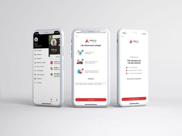 Yanosik umożliwia rejestrację w systemie Autopay