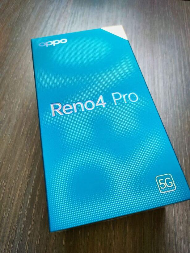Oppo Reno 4 Pro 7