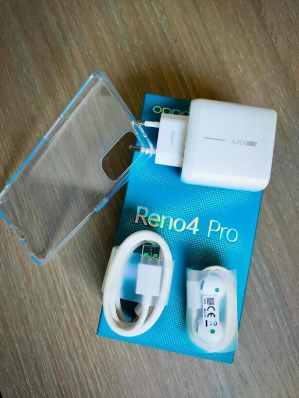 Oppo Reno 4 Pro 8