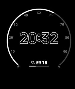 Oppo Watch screenshoot 3