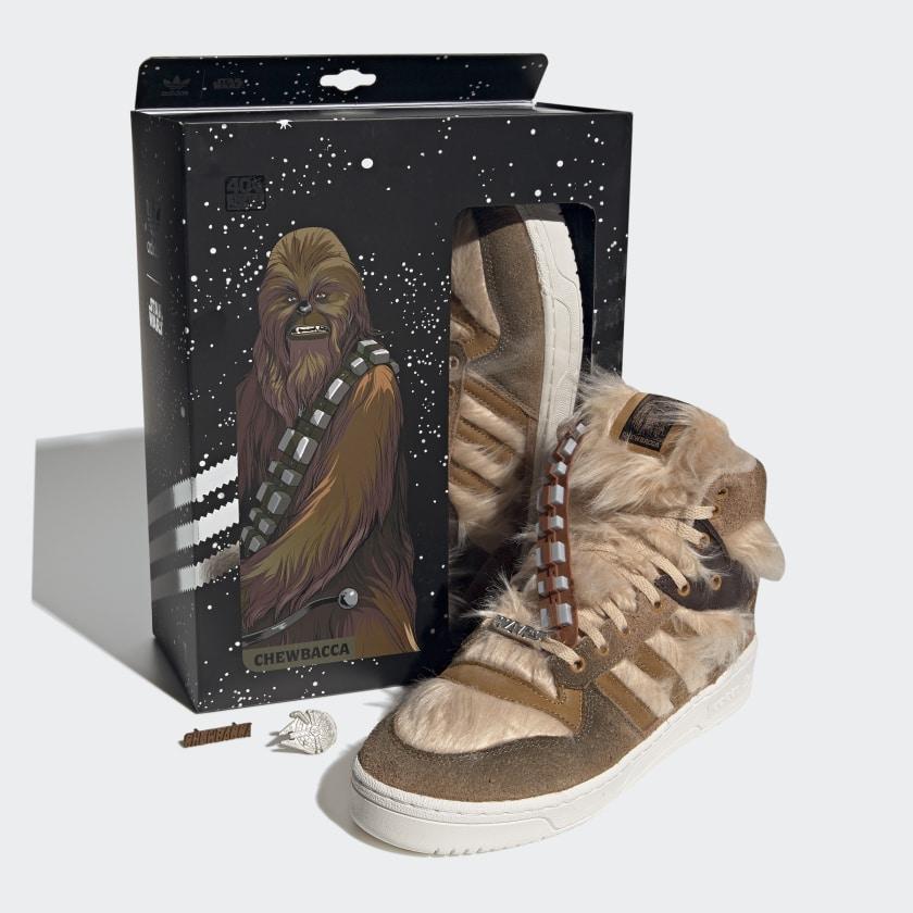 adidas starwars zestaw