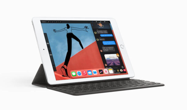 iPad 8 generacji
