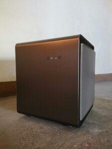 AX9500 recenzja