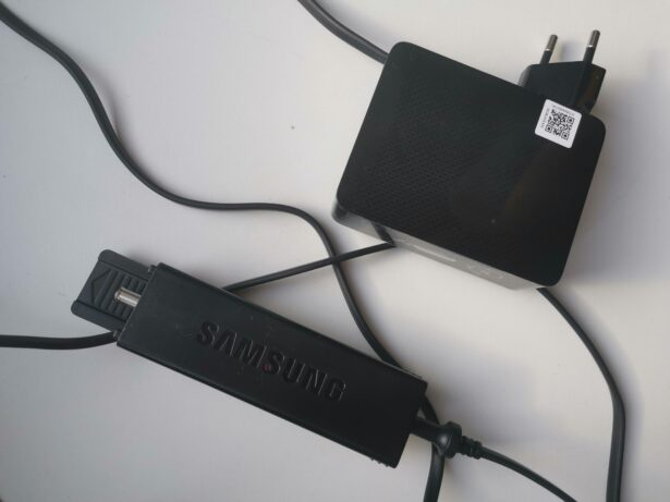 AX9500 kabel