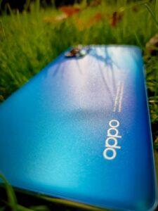 Oppo Reno 4 Pro 1