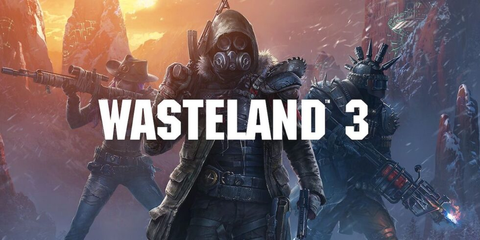 Wasteland 3 Header Image