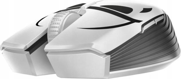 Mysz GRACZA Razer Atheris Star Wars Stormtrooper Interfejs USB Radio 2 4 GHz Bluetooth