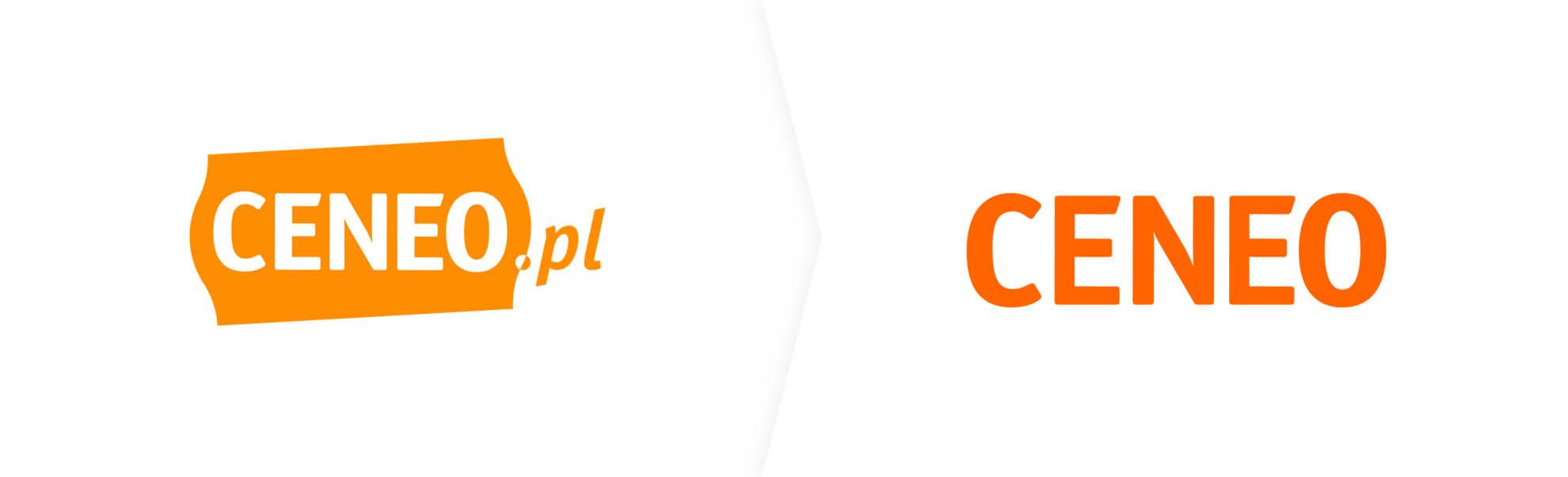 ceneo rebranding
