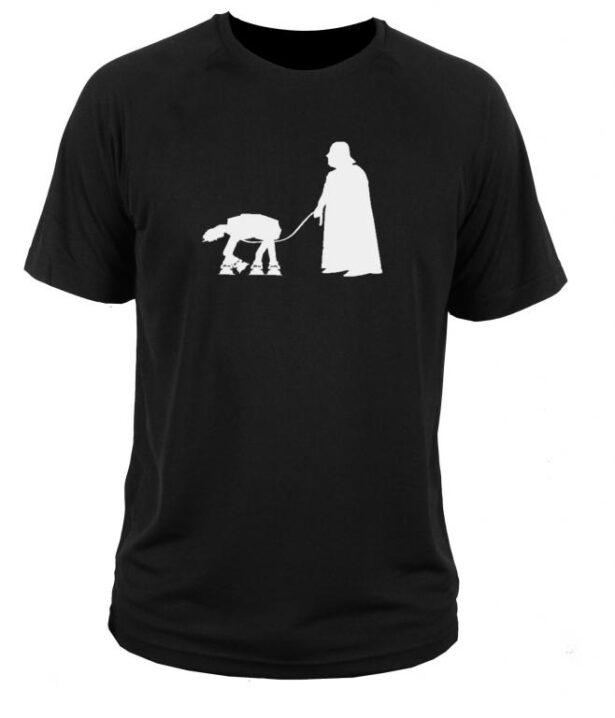 koszulka t shirt Star Wars LORD VADER 1