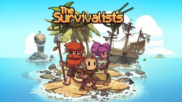 The survivalist gra recenzja