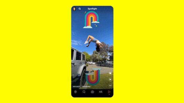 snapchat spotlight 1