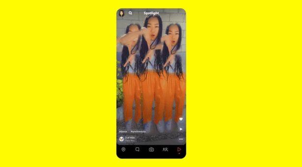 snapchat spotlight 3