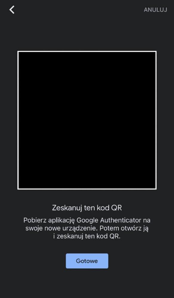 google authenticator ios 1