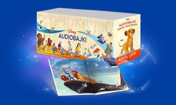 disney audiobooks gallery 3 5
