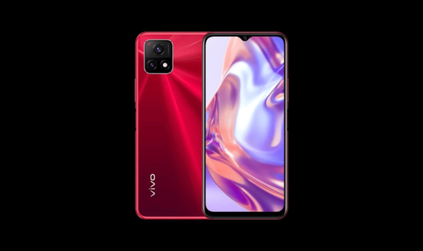 vivo Y31s Ruby Red Featured