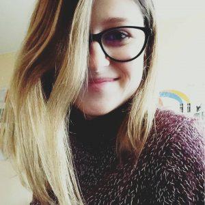 Paulina Wichrowska
